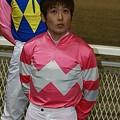 Photos: 111007-SJT第1ステージ騎手紹介式-岡部誠騎手-1-large