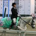 写真: 川崎競馬の誘導馬04月開催 桜Verその2-120409-14-large