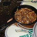 Photos: 鍋敷き