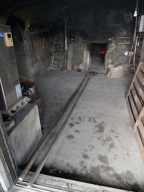 Photos: ながーい作業用ツール2015.03.21広島 忠海