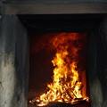 Photos: 炎が天井を包む2015.03.21広島 忠海