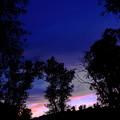Photos: Nightfall...