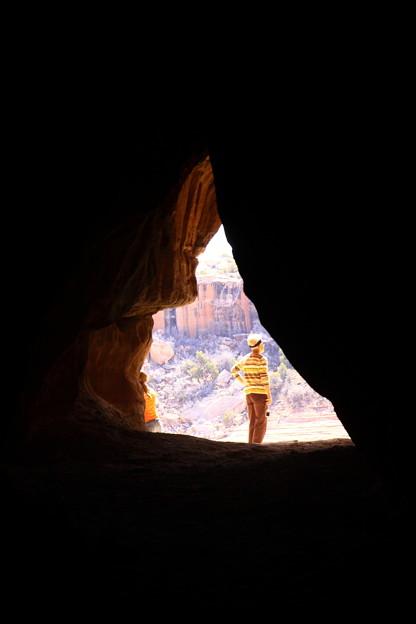 Kiss Tunnel