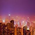 香港・ビクトリアピーク - The Peak in Hong Kong -