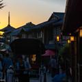 Sannenzaka Ninenzaka in Kyoto