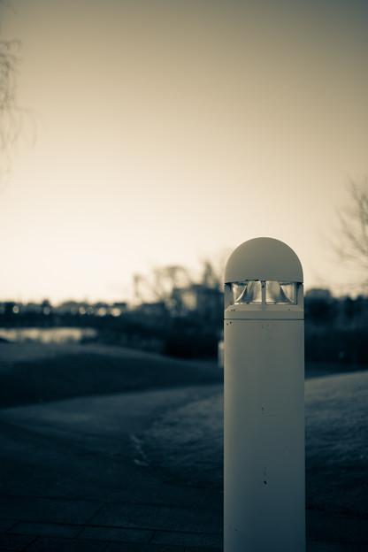 Photos: louis poulsen - Waterfront -