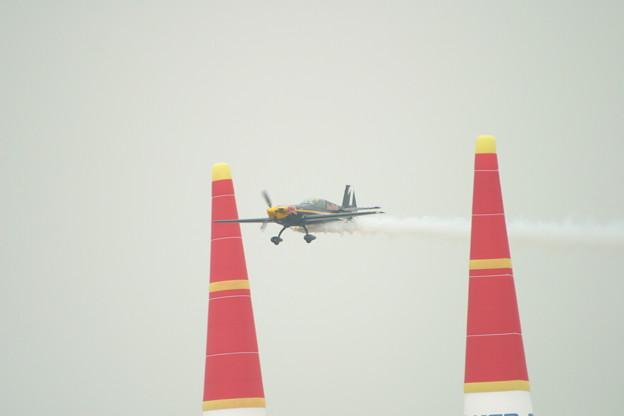 最速エアレース