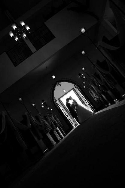 Photos: 永久の誓い