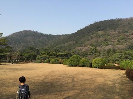 20150326栗林公園(2)