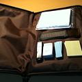Photos: 20110601バッグインバッグ?
