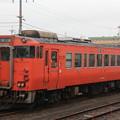 写真: キハ40形2000番台キハ40-2001