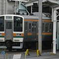 211系2000番台チタN22編成