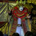 写真: ジャワ舞踊