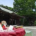 Photos: 川越 氷川神社