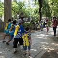 Photos: ゆるい祭り