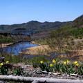 赤城山の春♪