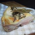 Photos: ♪【ハーブ蒸し鶏】冷蔵庫で寝てもらい4日 だいぶ楽しくなってきた (^O^...