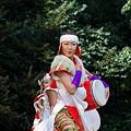 写真: しん_16 - 原宿表参道元氣祭 スーパーよさこい 2011