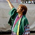 朝霞翔舞_08 - 第12回 東京よさこい 2011