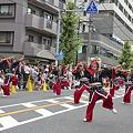 よさこい塾☆よっしゃ_07 - 第8回 浦和よさこい2011