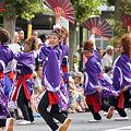 朝霞和樂 - 第8回 浦和よさこい 2011