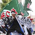 写真: かつみ(鳴子会)_12 - 第8回 浦和よさこい2011
