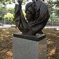 写真: 名城公園_91:彫刻の庭