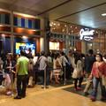 写真: JR名古屋タカシマヤ:「Garrett Popcorn Shops(ギャレット・ポップコーン・ショップス」、2時間待ち!!?