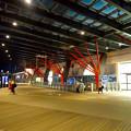Photos: 夜のJR岐阜駅 - 3