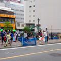 写真: 堀川フラワーフェスティバル 2015 No - 1