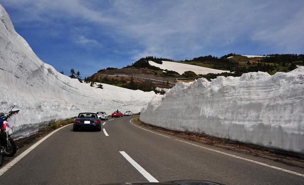 08.雪の回廊