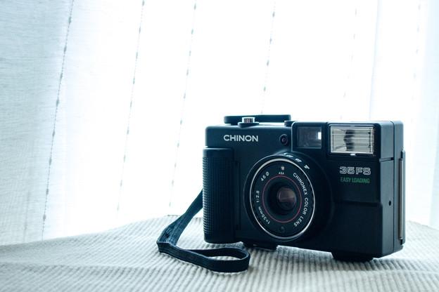 CHINON 35FS
