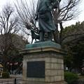 Photos: 上野西郷さん