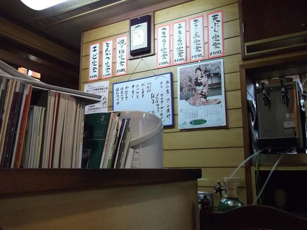 レストラン三日月2012.03 (10)