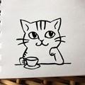 Photos: Hanko_Neko_Teatime_2