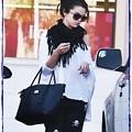 Selena Gomez of plain clothes(11290)
