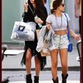 Selena Gomez of plain clothes(11291)