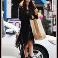 Selena Gomez of plain clothes(11292)