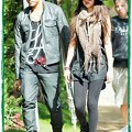 Selena Gomez of plain clothes(11295)
