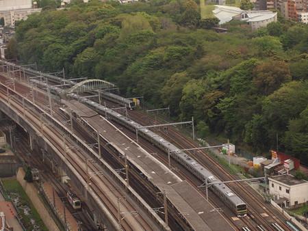 E231系 東北本線尾久~赤羽