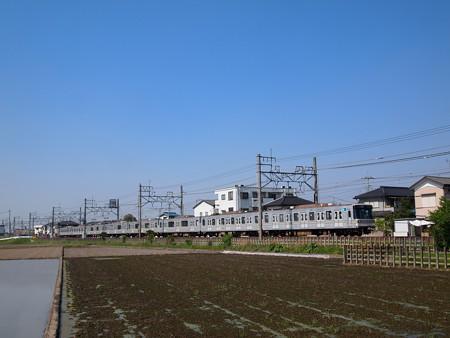 メトロ03系普通 東武伊勢崎線東武動物公園前~姫宮06