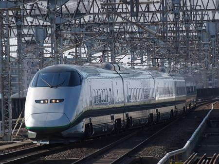 E3系単独つばさ    東北新幹線大宮駅01
