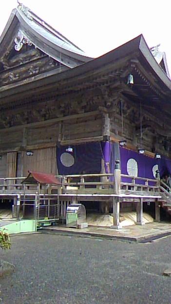 Photos: 第二十九番、松尾寺(まつおでら)。