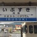 Photos: 9-I18.指宿(いぶすき)
