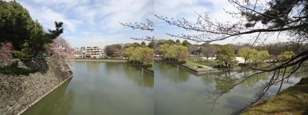 名古屋城9