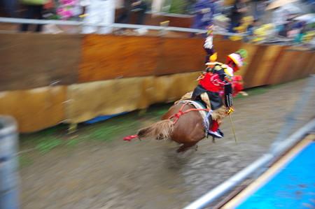 IMGP9616 猪名部神社の上げ馬神事その7