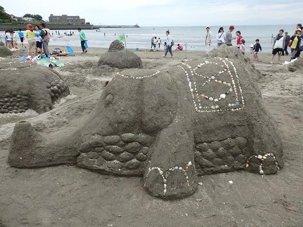 逗子海岸芸術祭