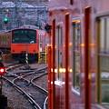 Photos: 大阪環状線 5:50