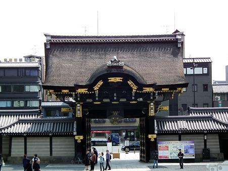 16西本願寺