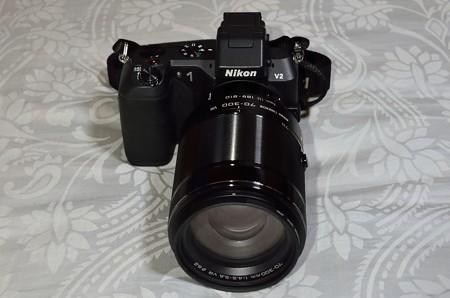 1NIKKOR VR70-300mmF4.5-5.6
